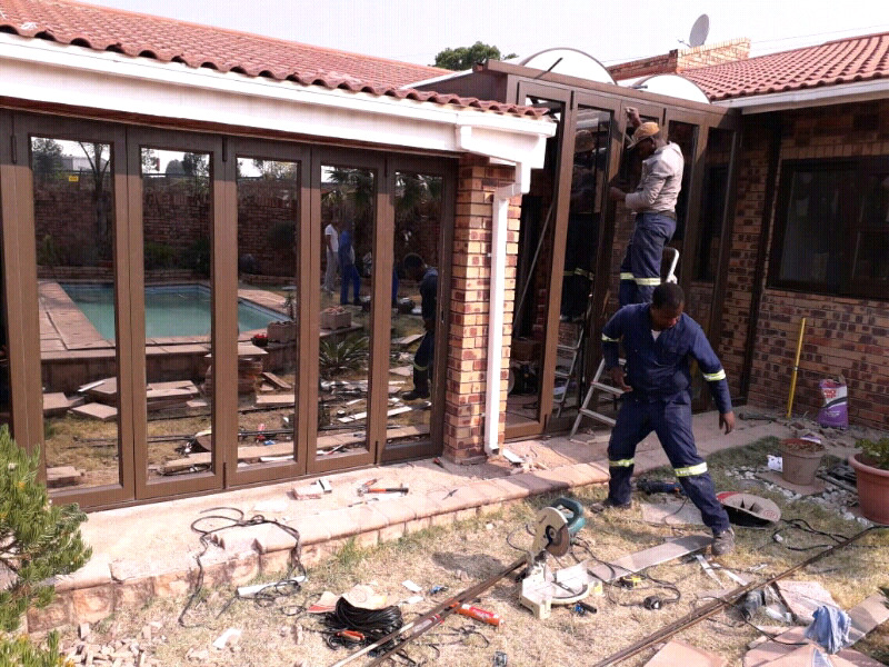 Home Emergency Property Repairs Johannesburg Sandton